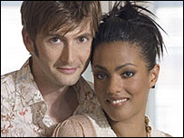 Doctor Who's next assistant named